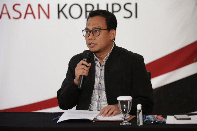 KPK eksekusi mantan Kadis PU Papua ke Lapas  Abepura