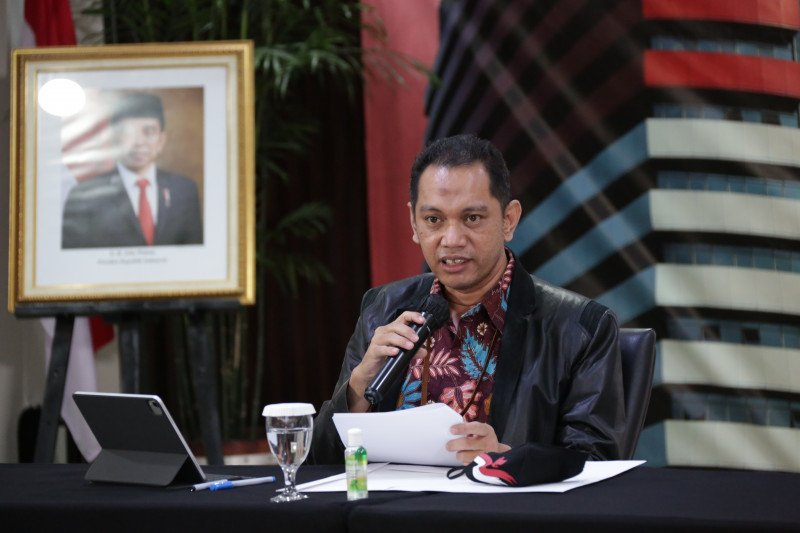 KPK 'nangis' saat tangkap pejabat negara lakukan korupsi