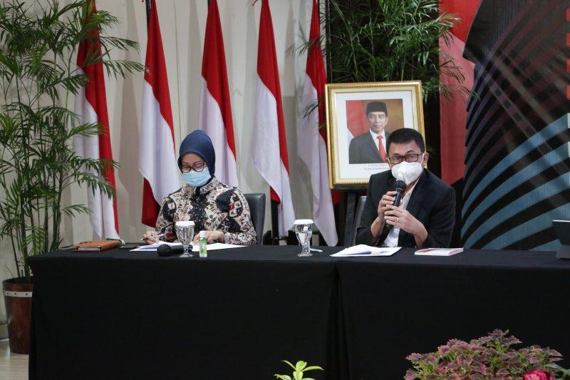 KPK buka 43 penyidikan perkara baru korupsi sepanjang 2020