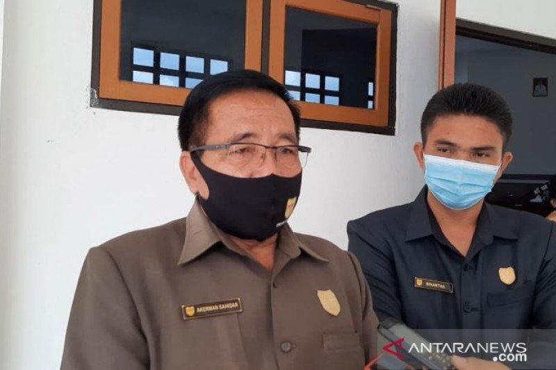 PNS Gumas penerima Satyalancana Karya Satya diharap jadi teladan