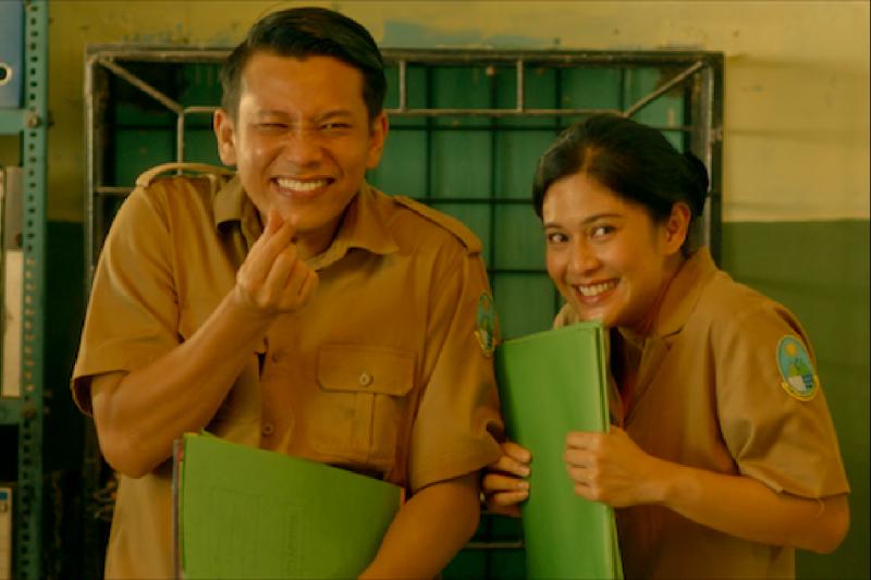 """Enam pelajaran hidup dari """"Guru-Guru Gokil"""" - ANTARA News Sumatera Utara"""