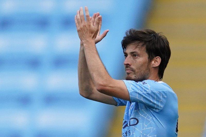 Lazio kecewa pada putusan David Silva, sang ayah membela
