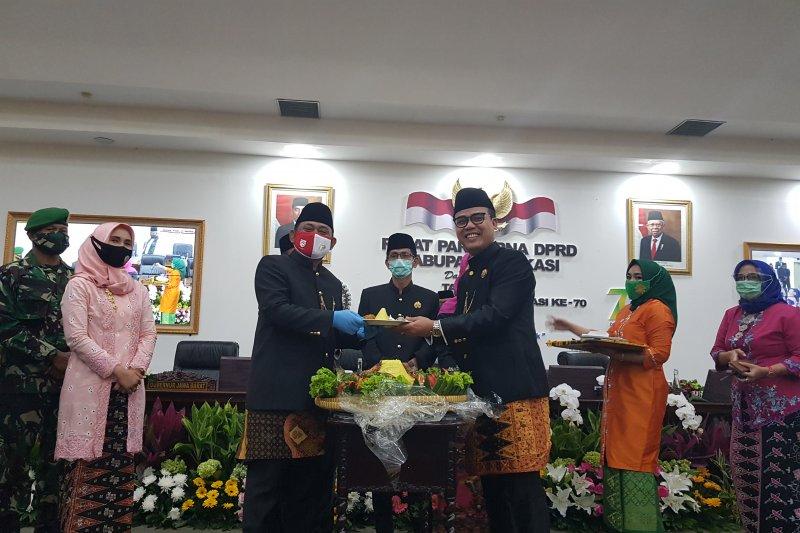 Pergantian Ketua DPRD Kabupaten Bekasi dijadwalkan September