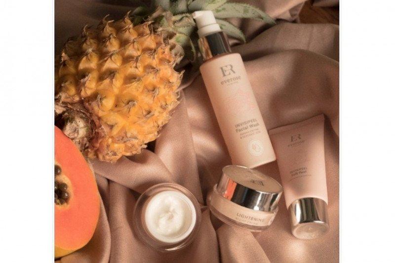 Dermatolog: Ekstrak pepaya dan nanas bisa mencerahkan kulit