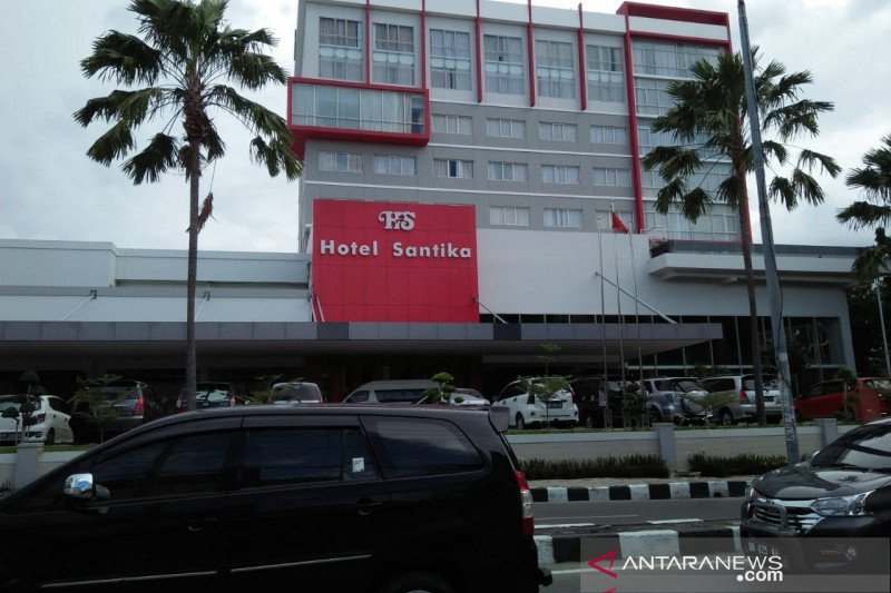 Bisnis hotel di Palu belum signifikan  tapi terbuka lapangan kerja