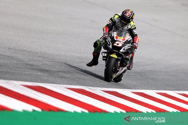 Zarco tercepat di FP2 MotoGP seri Portugal