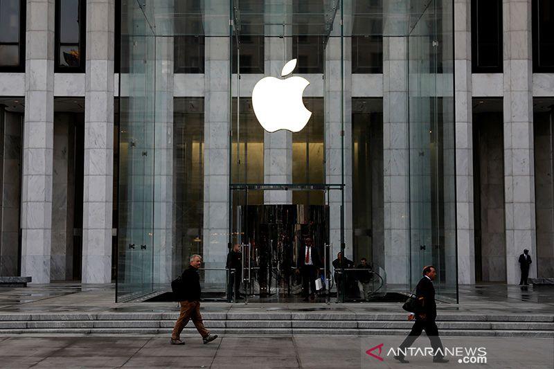 Toko online Apple segera dibuka di India