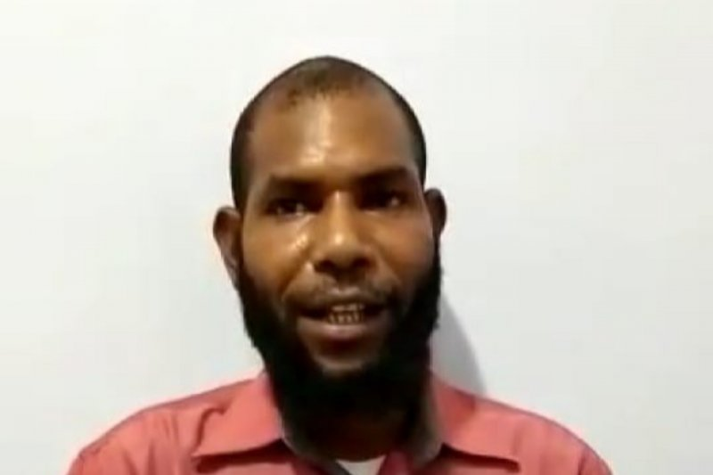 Ketua Mahasiswa Keerom nilai kelanjutan Otsus penting untuk pembangunan Papua