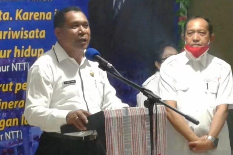 Pemerintah sediakan lahan jadi hak milik bagi 37 KK di Besipae