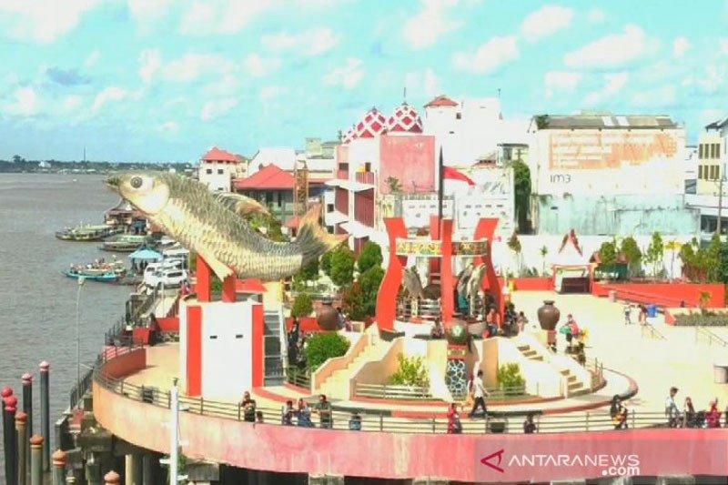 Terapkan protokol kesehatan secara ketat, objek wisata di Kotawaringin Timur kembali dibuka mulai Sabtu