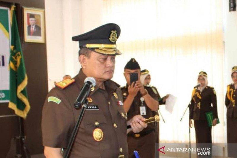 Jaksa Agung ST Burhanuddin copot Kajati Sumatera Barat Amran