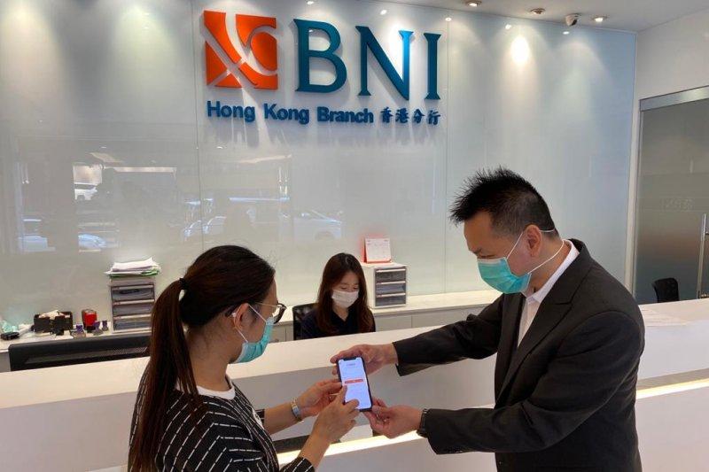 BNI kucurkan kredit 2 juta dolar Hong Kong kepada pelaku eksportir Indonesia