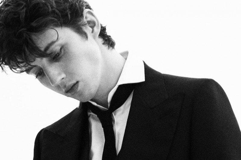 "Troye Sivan merilis EP ""In a Dream"""