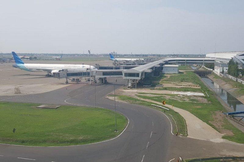 Ini penyebab Bandara Soekarno-Hatta catat frekuensi penerbangan tertinggi selama pandemi COVID-19