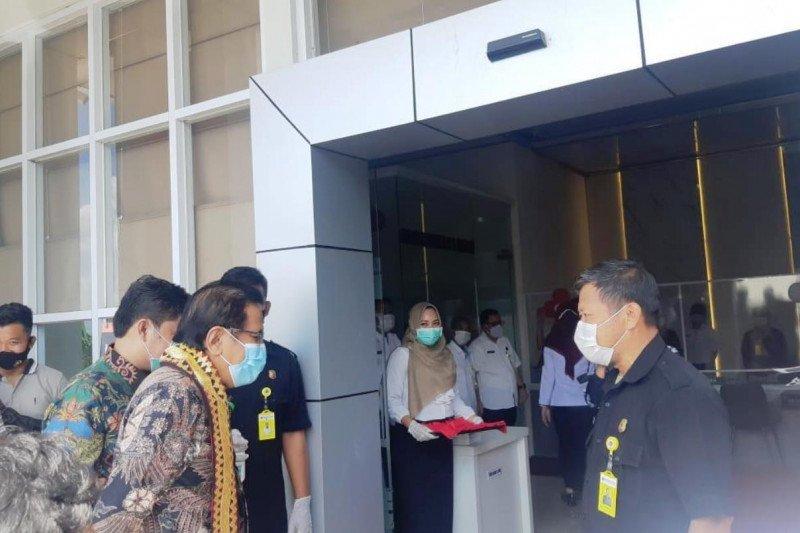 BPN Kabupaten Pesawaran komitmen tingkatkan layanan masyarakat