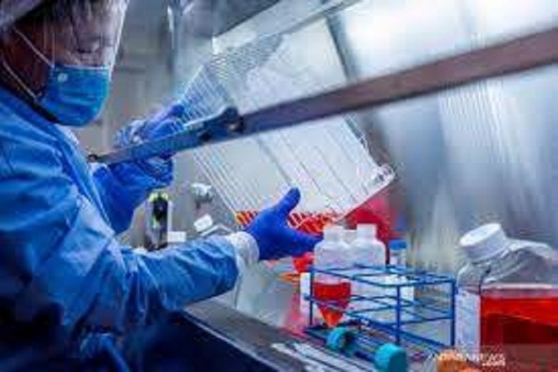 AS bersiap bagikan vaksin COVID-19  akhir Oktober 2020