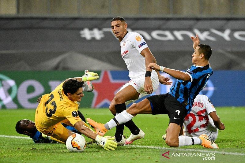 Baru selesaikan laga di Eropa Inter Milan dan Atalanta tunda start musim baru Serie A