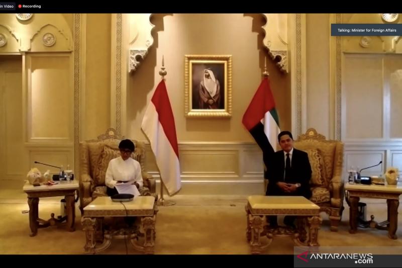 Perusahaan UAE menyediakan 10 juta dosis vaksin untuk Indonesia