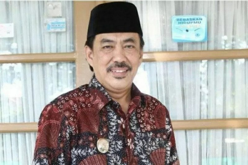 Plt Bupati Sidoarjo meninggal terinfeksi COVID-19