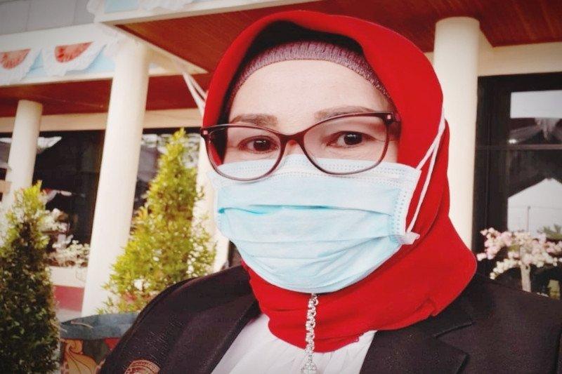 DPRD apresiasi Satgas COVID-19 ingatkan masyarakat gunakan masker