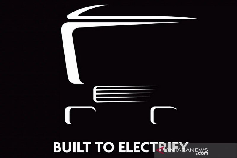 Bekas bos Volvo buat startup truk listrik TrovaCV