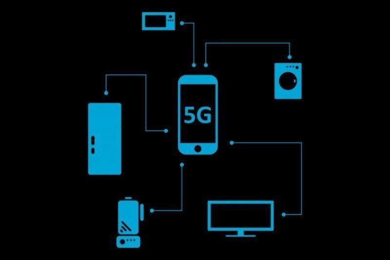 Spektrum 5G di Prancis dihargai 2,4 miliar euro