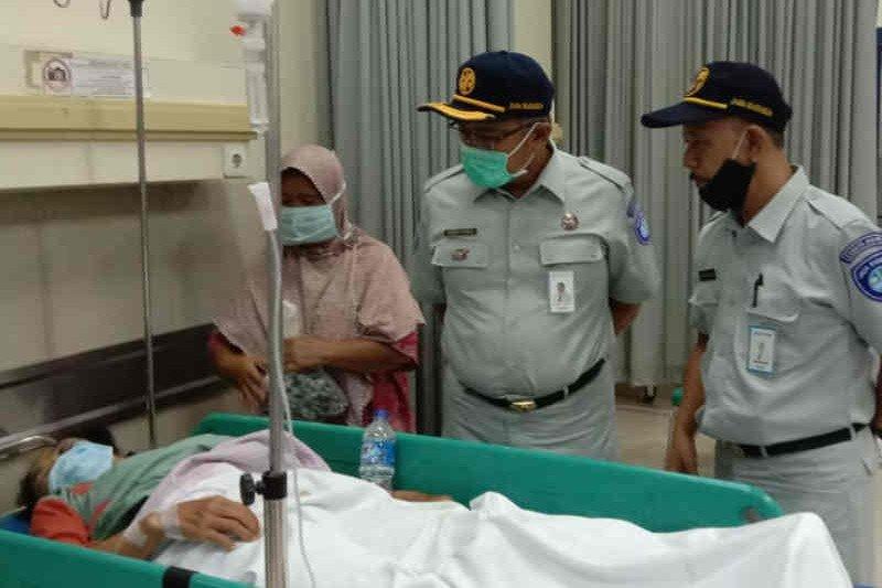 Jasa Raharja tanggung biaya perawatan korban kecelakaan di tol Cipali