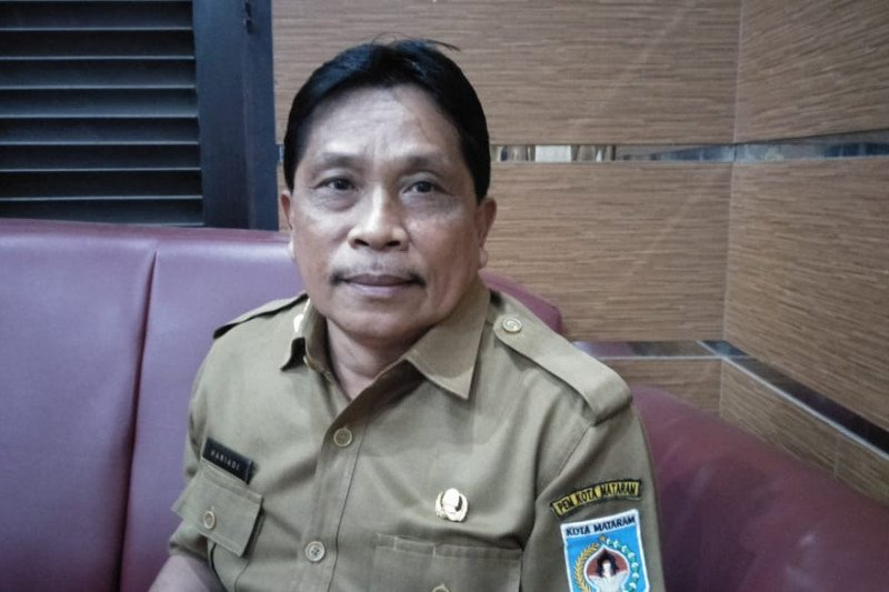15.147 orang karyawan dan kader di Mataram diusulkan terima BSU