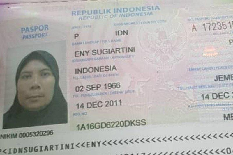 Jenazah pekerja yang jatuh di Malaysia dipulangkan ke Jember