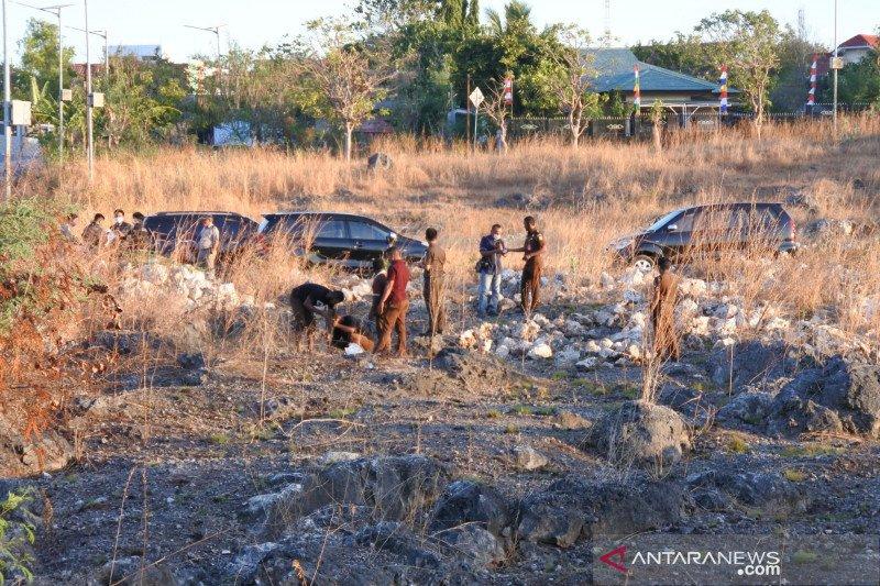 Kasus pengalihan aset di Kota Kupang, Kejati NTT sita 40 bidang tanah