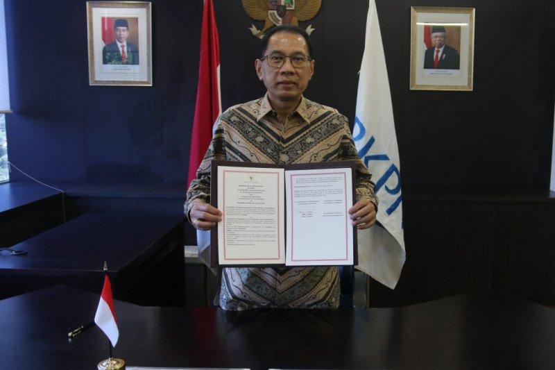 Izin dipermudah, BKPM: Tujuh perusahaan relokasi ke Indonesia