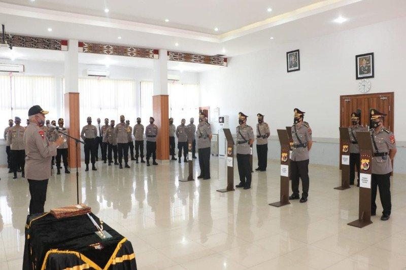 Kapolda akui situasi kamtibmas di Papua ke depan makin kompleks