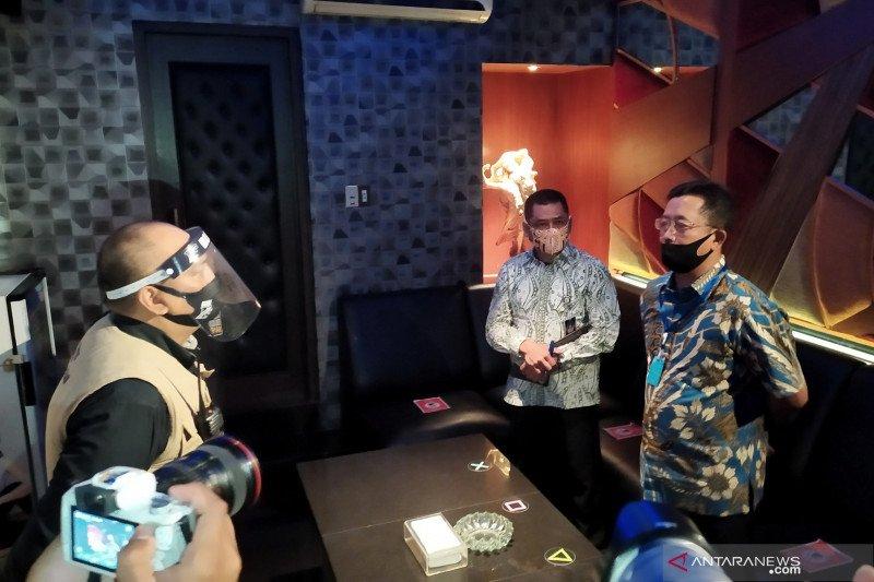 Disbudpar sebut 10 tempat hiburan sudah beroperasi di Bandung