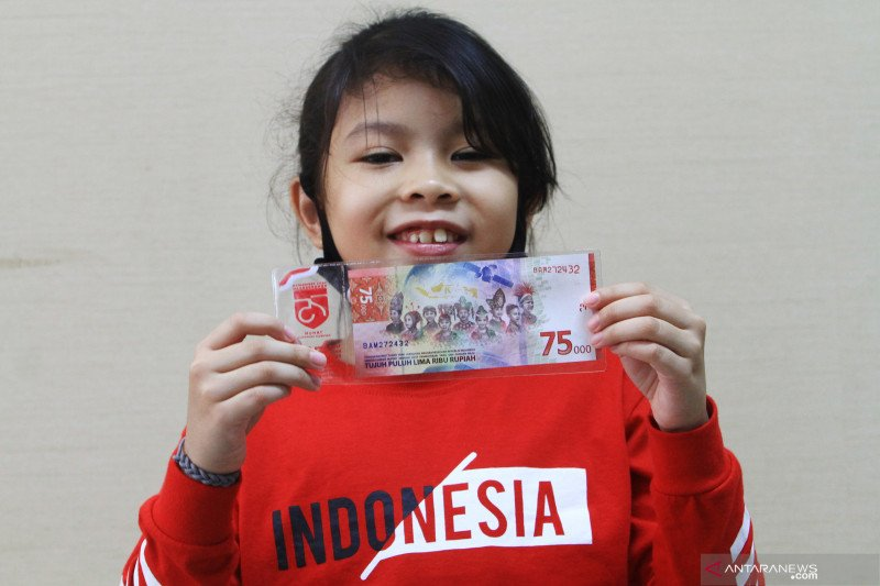 Kemarin, Bank Indonesia sebar pecahan Rp75 ribu hingga 23 startup siap mendunia