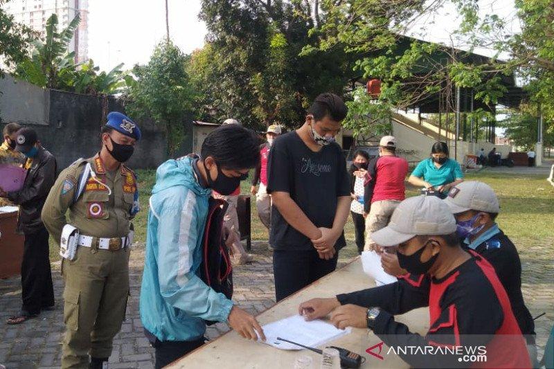 18.444 pelaku UMKM Solo tunggh pencairan bansos Rp2,4 juta