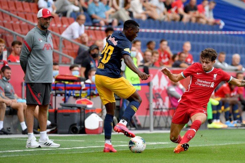 Wales panggil pemain muda Liverpool dan Gareth Bale