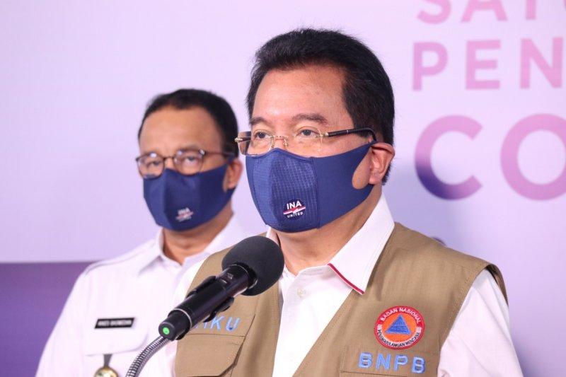 Satgas COVID-19 dukung rencana Pemprov DKI Jakarta buka bioskop di masa pandemi