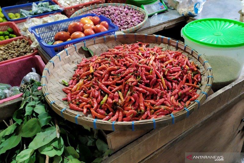 Disdagin Bandung sebut daya beli melemah sebabkan harga sayuran turun