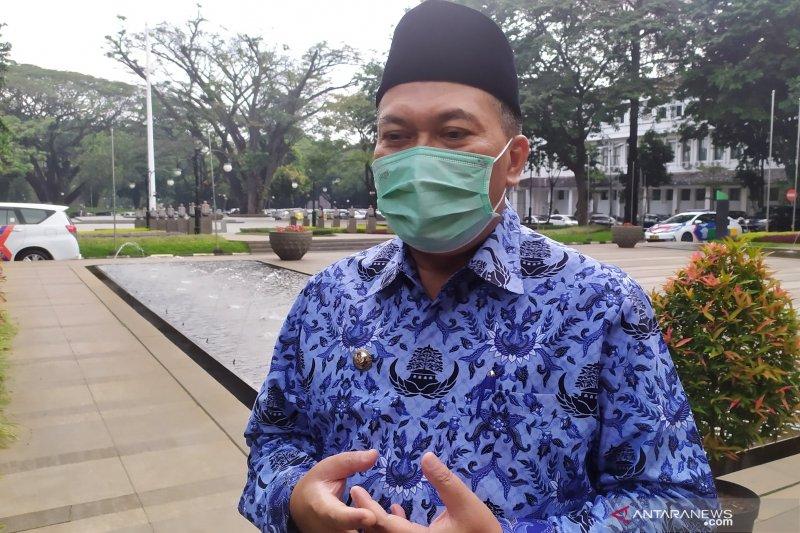 Pemkot Bandung tindak tempat hiburan langgar protokol COVID-19