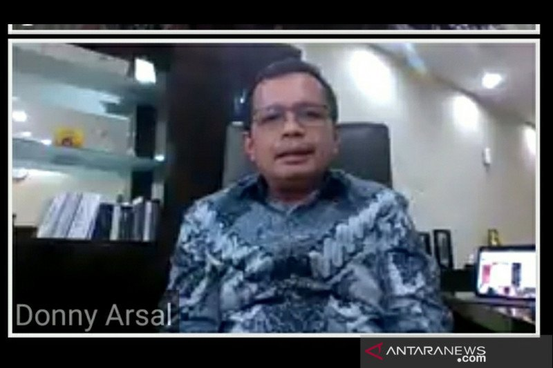 Jasa Marga: Kinerja pulih lebih cepat setelah PSBB dilonggarkan