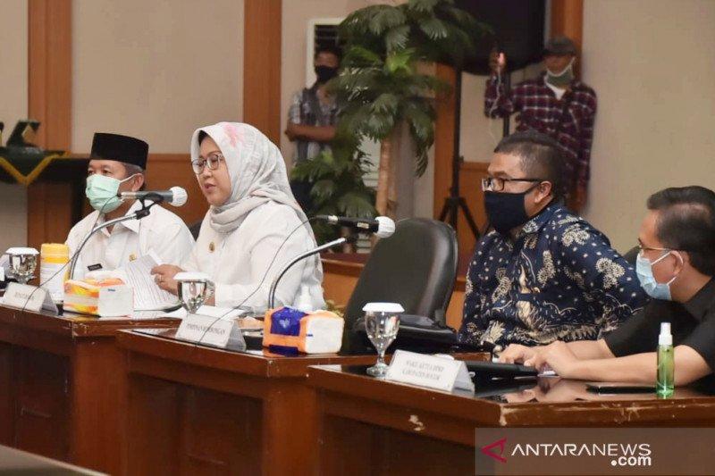 DPRD Jawa Barat restui pengkajian kembali lokasi calon ibukota Bogor Barat
