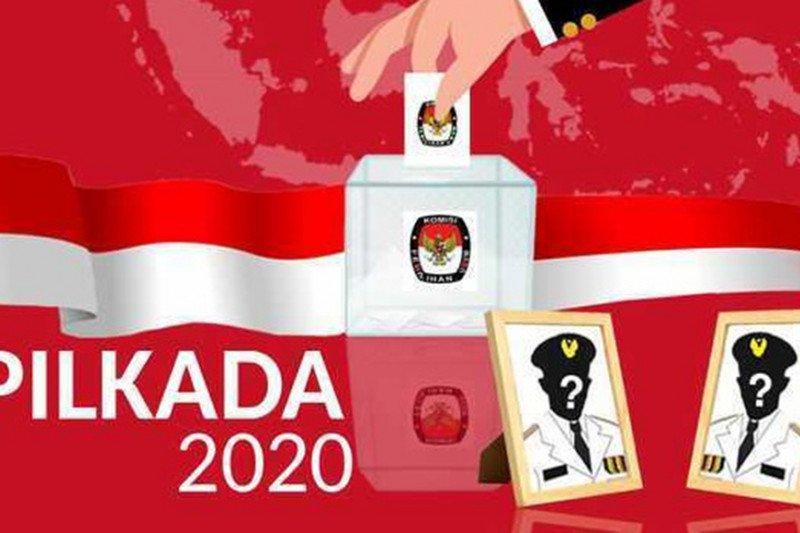 Pasangan calon bupati dan wabup di Purbalinga harus punya surat bebas COVID-19