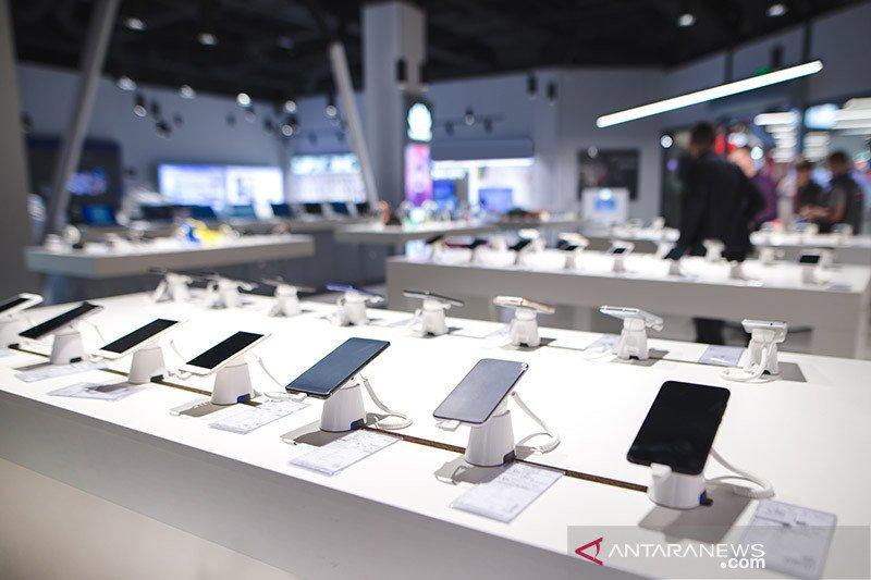 Ini ponsel murah sepanjang 2020, harga mulai Rp1 jutaan