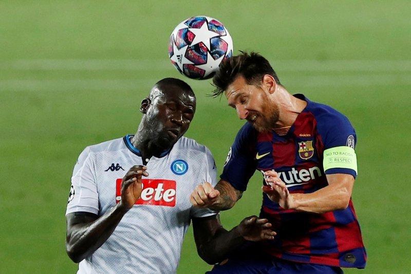 Messi dikabarkan sudah sepakati kontrak Rp12,2 triliun di City