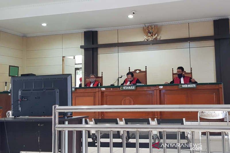 PN Semarang jatuhkan hukuman Rp15 juta kepada pemilik truk lebihi dimensi