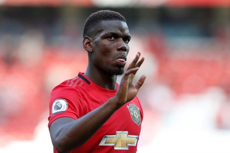 Paul Pogba membantah kabar dirinya akan pensiun dari timnas Prancis