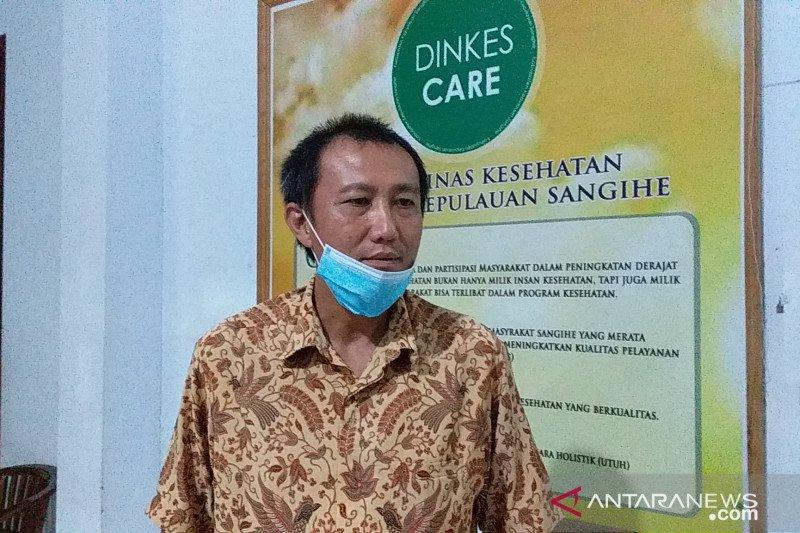 Berkas insentif tenaga kesehatan di Kepulauan Sangihe masih diverifikasi dinkes
