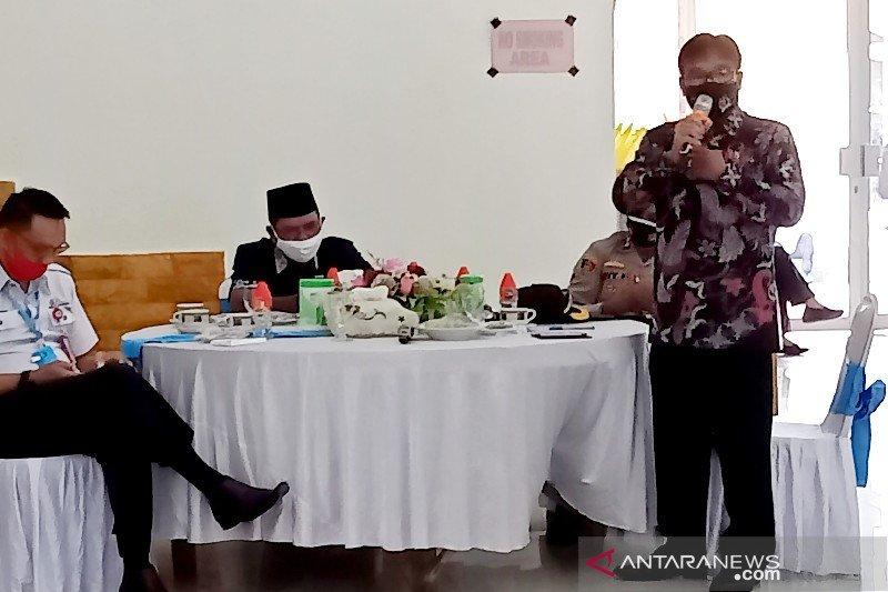 Ketua DPRD Barsel sarankan TPS Pilgub Kalteng ditambah