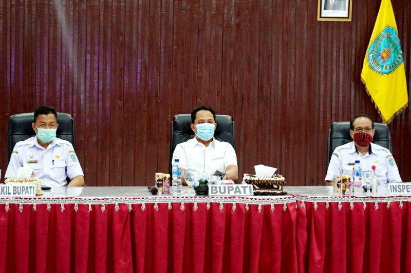Perkuat tindakan pencegahan korupsi di Lamandau