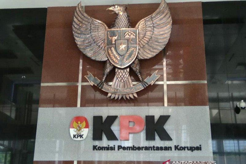 KPK: 13 pegawai dan seorang tahanan positif COVID-19